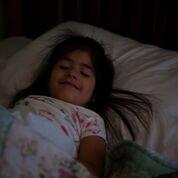 kidsleeping